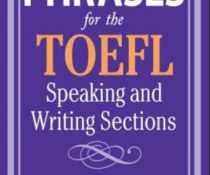 《托福写作》英语原版PDF