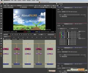 《NukeX 6.3v7新功能视频教程-PSD文件支持(补充素材)》