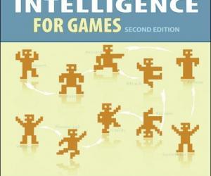 《游戏中的人工智能(第2版)》英文原版文字版