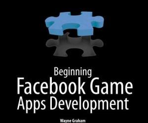 《Beginning Facebook Game Apps Development》英文文字版/EPUB[PDF]