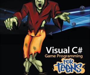 《Visual C#游戏编程入门》全彩插图英文原版[PDF]