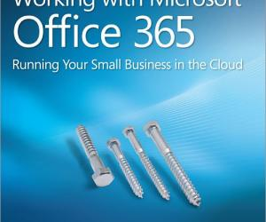 《Working with Microsoft Office 365》英文文字版/EPUB[PDF]