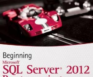 《SQL Server 2012 编程入门经典》英文原版文字版