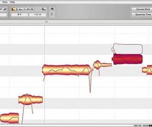 《Melodyne 音频编辑软件基础教程》英文版光盘镜像]