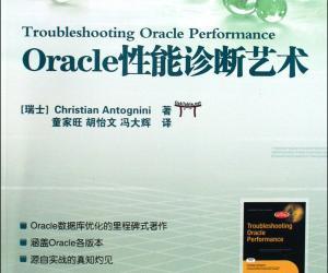 《Oracle性能诊断艺术》简体中文版[PDF]