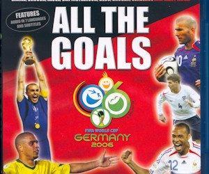 《2006年世界杯进球集锦》