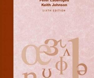 《语音学》英文第6版[PDF]