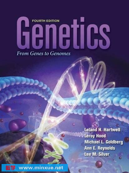 genetics analysis and principles by robert brooker pdf