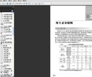 《生物有机化学》扫描版[PDF]
