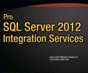《精通 SQL Server 2012 集成服务》英文版