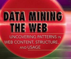 《Web数据挖掘:挖掘Web内容模式、结构和用途》文字版[PDF]