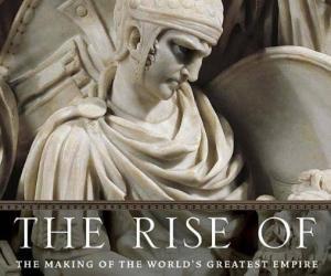 《古罗马的崛起》英文版