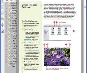 《Mac OS X 入门》(The OS X Mountain Lion Pocket Guide)英文版[PDF]