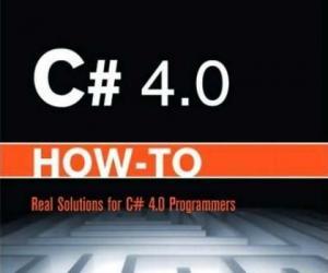 《精通 Visual Basic 2010 和 .NET 4》英文版