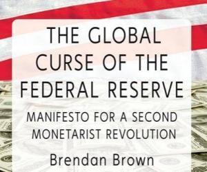 《美联储与世界经济》英文版[PDF]