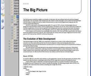 《ASP.NET 4.5 入门 》英文版[PDF]