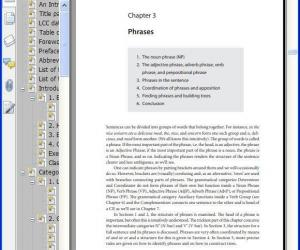 《英语语法导论》英文版[PDF]