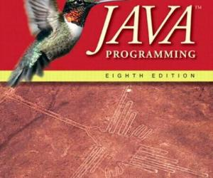 《Java 大学教程》第9版[PDF]