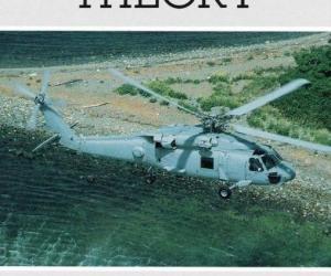 《直升机理论》扫描版[PDF]