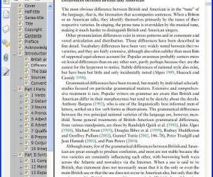 《英式英语与美式英语》文字版[PDF]