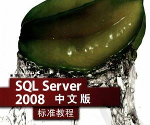 《SQL Server 2008 中文版标准教程》扫描版[PDF]