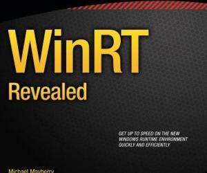 《WinRT 揭秘》英文版[PDF]
