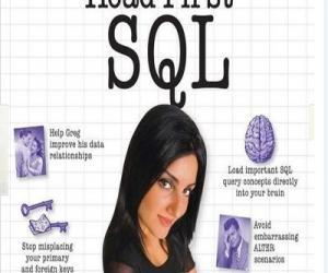 《深入浅出SQL》扫描版[PDF]