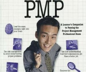 《深入浅出PMP》扫描版[PDF]