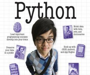 《深入浅出Python》扫描版[PDF]