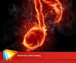 《影像配乐创作SmartSound Sonicfire Pro 5教程》[光盘镜像]