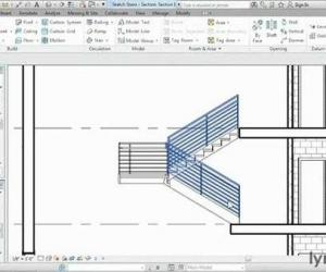 《AutoCAD Revit Architecture 2013基础教程》[光盘镜像]