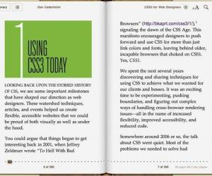《CSS3 for Web Designers》[PDF]