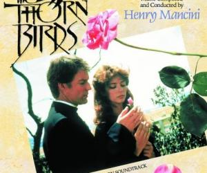 《荆棘鸟》(The Thorn Birds)[MP3]