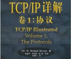 《《TCP/IP详解,卷1:协议》》[PDF]