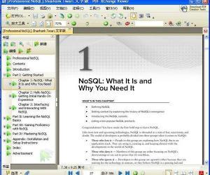 《Professional NoSQL》[PDF]