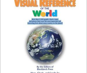 《世界参考图册儿童版》文字插图版[PDF]