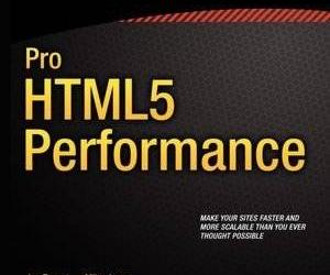 《Pro HTML5 Performance》[PDF]