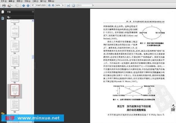 《货币政策对房价波动的区域异质性研究》扫描版[PDF]
