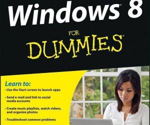 《傻瓜系列微软视窗系统第八代》文字版[PDF]