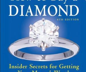 《如何鉴定钻石的价值》英文文字版[PDF]