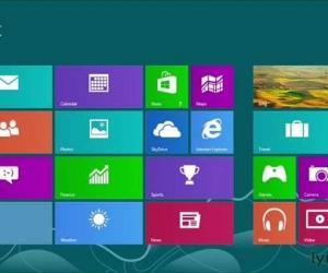 《Windows 8 基础教程》[光盘镜像]