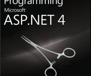 《Programming Microsoft ASP.NET 4》文字版[PDF]