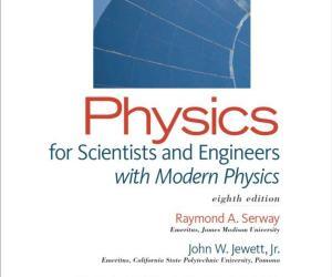 《面向科学家与工程师的物理教程》文字版[PDF]