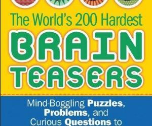 《世界上200个最难的脑筋急转弯》文字版[PDF]