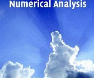 《数值分析导论(及答案)》First published 2003[PDF]