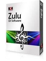 《混音工具》(NCH Zulu DJ Software Masters)v3.01[压缩包]