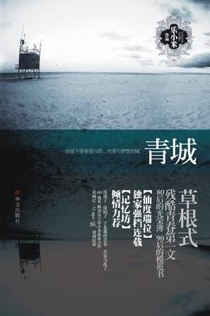《青城》浙江电台夜叶精彩AMY剧场广播剧[MP3]
