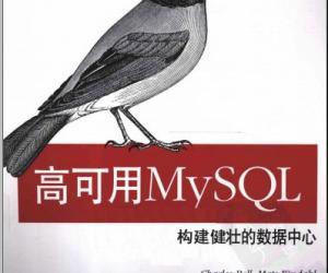 《高可用MySQL:构建健壮的数据中心》扫描版[PDF]