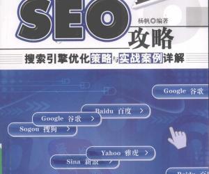 《SEO攻略:搜索引擎优化策略与实战案例详解》扫描版[PDF]