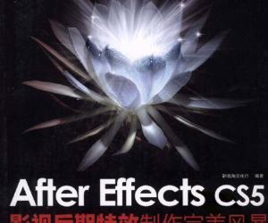 《After Effects CS5影视后期特效制作完美风暴》彩图版[PDF]